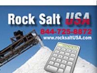 Rock Salt USA – Professional Grade Rock Salt | RockSalt USA