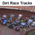 LIQUID CALCIUM CHLORIDE FOR DIRT RACE TRACKS