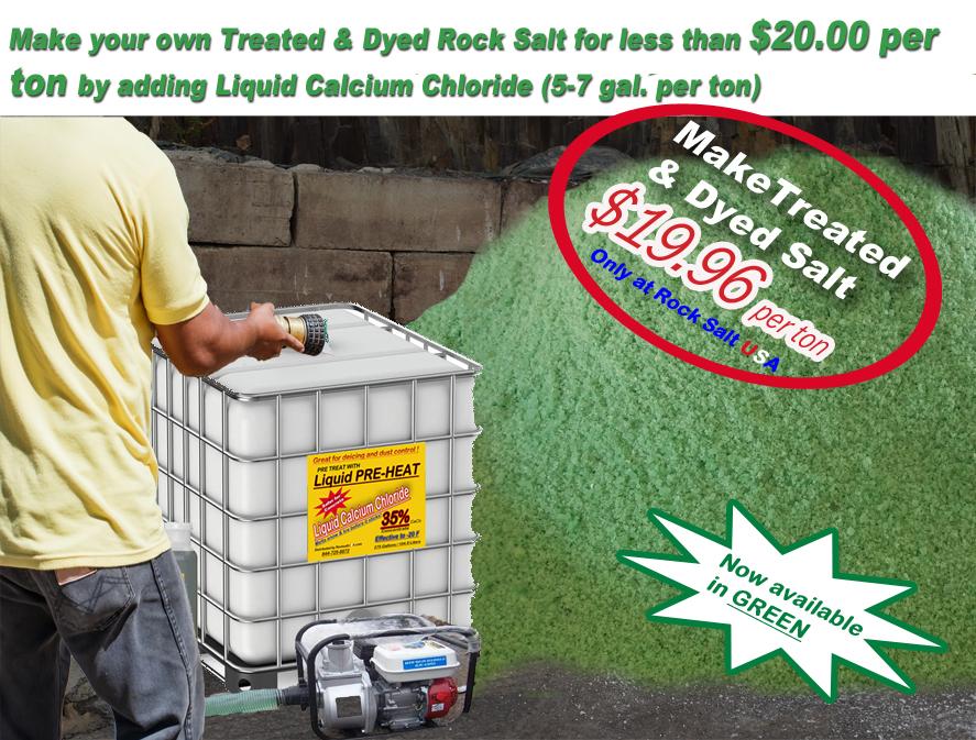 Rock Salt USA – Professional Grade Rock Salt | RockSalt USA